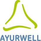 Logo Ayurwell