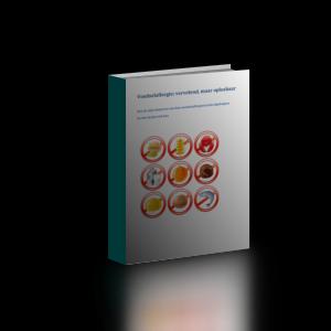 voorkant eboek Voedselallergie-3d